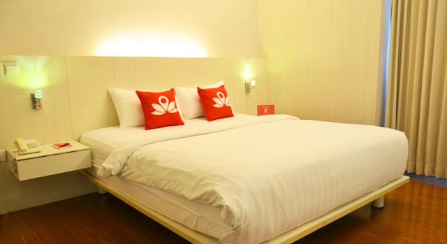 Hotel budget Surabaya