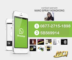 Customer Service Nano Spray Hongkong