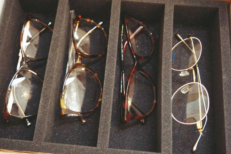 Jak dobrac okulary
