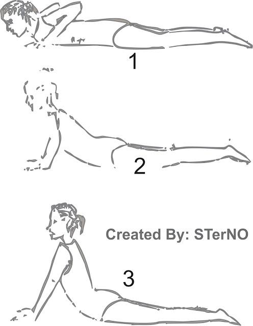 teknik ketiga metode Mc. Kenzie