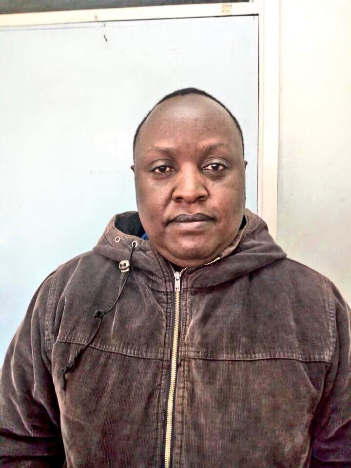 With the prevailing financial circumstances, you could do with some cash from the same government that is taxing you to your knees.   The directorate of criminal investigations has announced that Moses Muigai Ngugi who was arrested for impersonating a national intelligence service office has jumped bail and is on the run.  Know his whereabouts? Money for you.