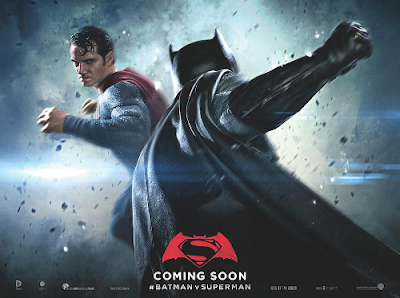 Ulasan Batman V Superman: Dawn of Justice