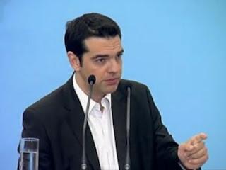 Ομιλία Τσίπρα για την βιωσιμότητα του χρέους πριν το 2017