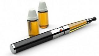 Tahukah Rokok Elektrik vape, vaporous, e-cigarete lebih Berbahaya