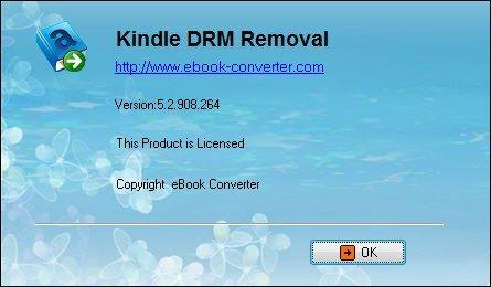 Kindle Drm