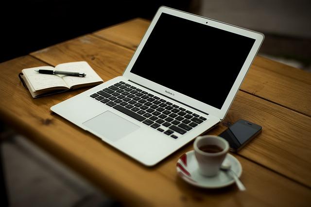 SSD laptop