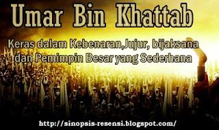"Sinopsis Kisah Islami ""Masuk Islamnya Umar bin Khatab"", Kisah Islami, Sejarah Islam, Kisah Nyata, Sahabat Rasulullah, Kisah Sahabat, Umar"