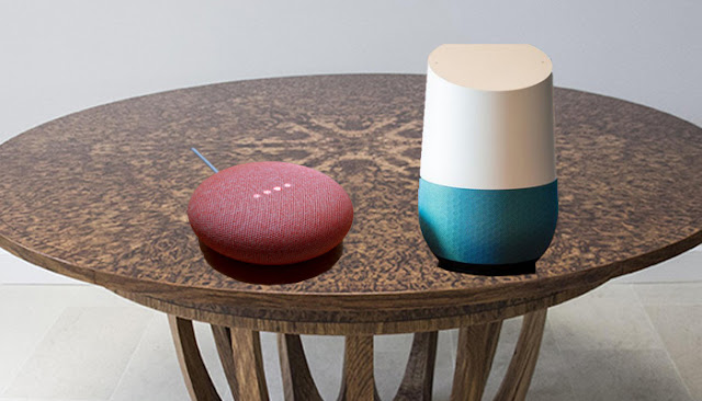 For Now Apple Music Isn't Available on Google Home Devices