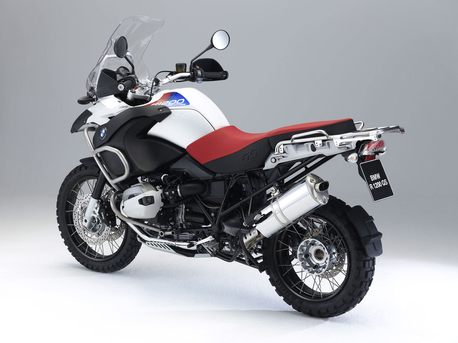 2010 bmw r1200gs adventure 30 years gs. Black Bedroom Furniture Sets. Home Design Ideas