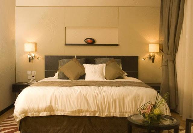 فندق Grandeur Hotel