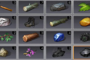 Daftar Special Items Lifeafter