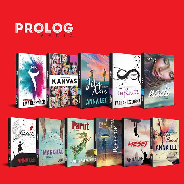 Cover / Design Novel Penting @ Tak?
