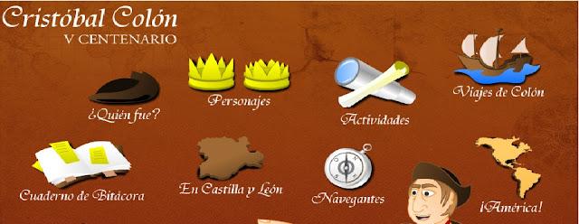 http://www.educa.jcyl.es/educacyl/cm/gallery/Recursos%20Infinity/tematicas/colon_vcentenario/index.html