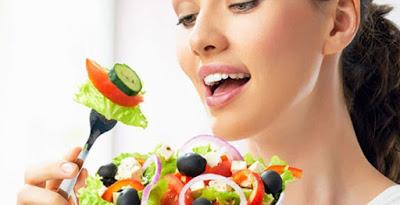 4 Makanan Wajib agar Anda Cepat Hamil