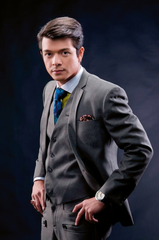 jericho cruz biography sample