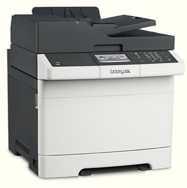 Lexmark CX410DE Driver for windows, mac os x, linux