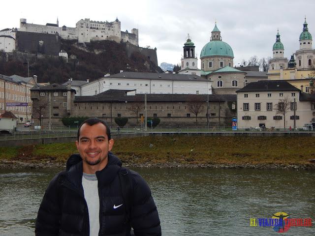 El Viajero Tricolor en Salzburgo