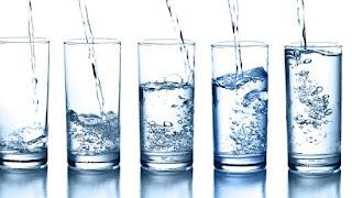 Apakah bahaya minum air alkali buatan???