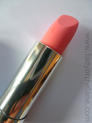 La French Touch Lipstick in Cotton Candy