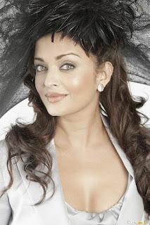 Aishwarya Rai Bold Look