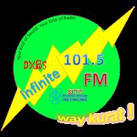 Infinite FM 101.5 DXBS