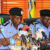 IGP's CONFERENCE, 11th October, 2016.