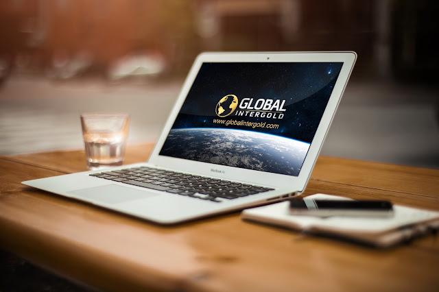 Global InterGold, интернет-магазин, презентации Global InterGold