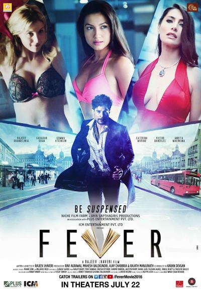 Fever 2016 full movie