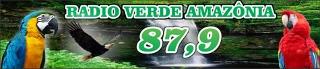 Rádio Verde Amazônia FM de Ariquemes RO ao vivo