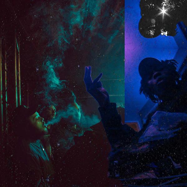 Alex Wiley & Trapo - (B)Link - Single Cover