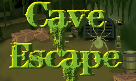Play TollFreeGames Cave Escape