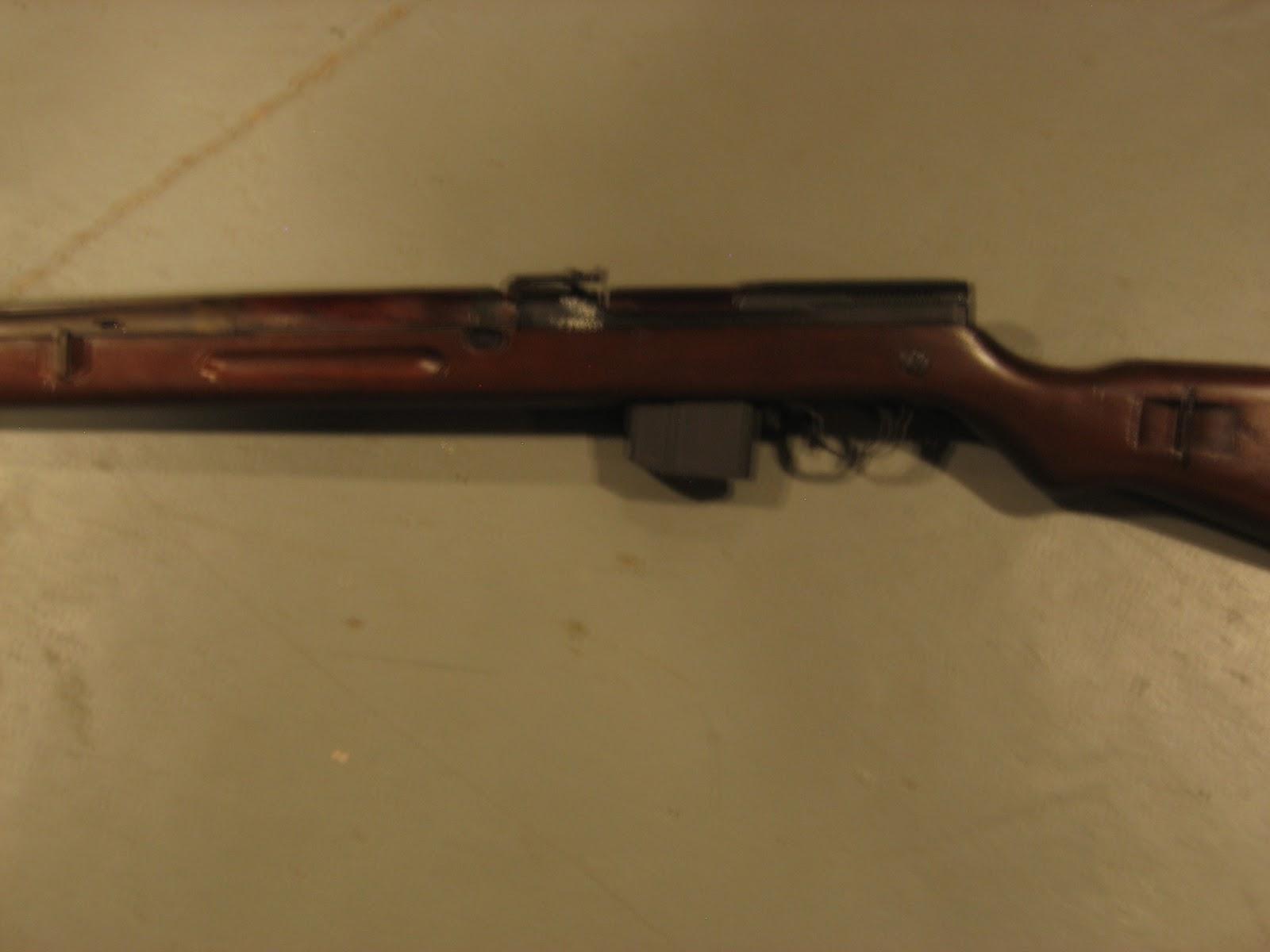 Old School Guns: April 2013