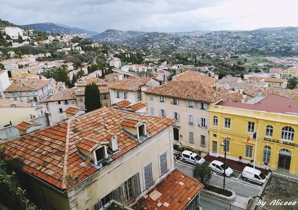 priveliste-Grasse-Coasta-de-Azur