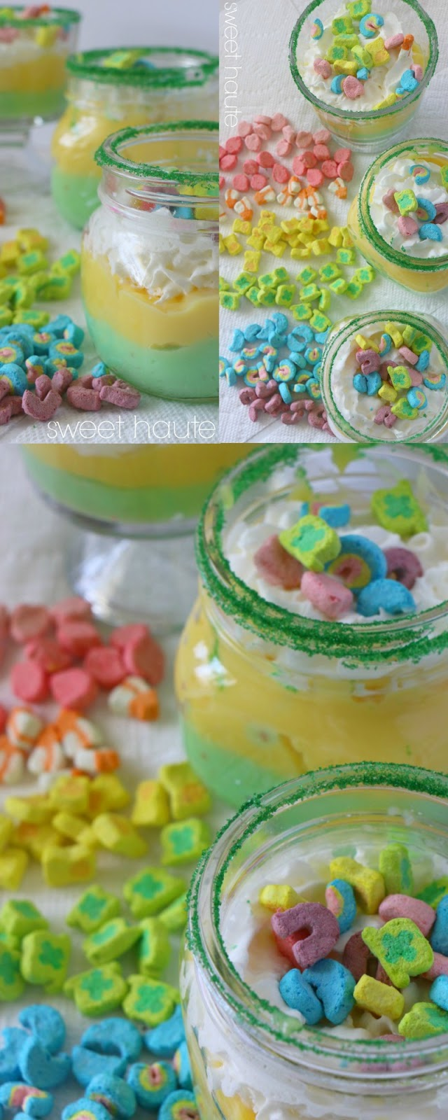 http://sweethaute.blogspot.com/2015/03/st-patricks-day-lucky-pudding.html