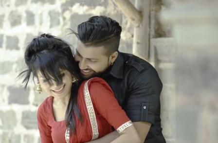 Rulli Rulli Lyrics - Sonu Kakkar Ft. SukhE Muzical Doctorz | Punjabi sad Song 2016