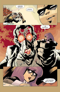 """Comic: Review de """"The Umbrella Academy 1: Suite Apocalítptica"""" y """"The Umbrella Academy 2: Dallas"""" Vol.1 de Gerard Way y Gabriel Ba - Norma Editorial"""