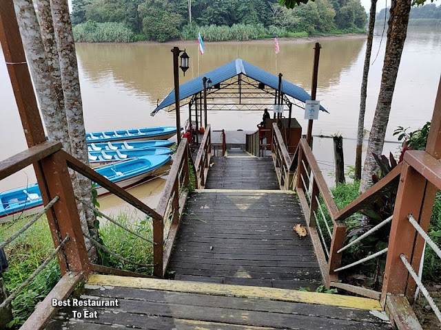 Myne Resort Bilit Sandakan Kinabatangan - River Cruise