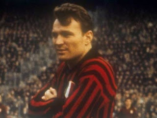 Top Skor Liga Italia Sepanjang Masa Jose Altafini