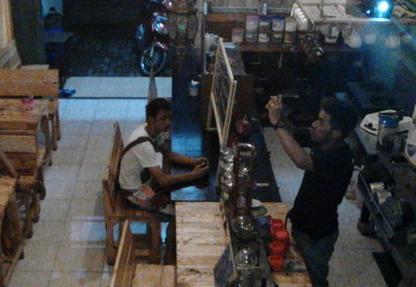trik berbisnis kedai kopi supaya tak merugi