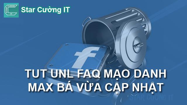 TUT UNL FAQ MẠO DANH MAX BÁ VỪA CẬP NHẬT