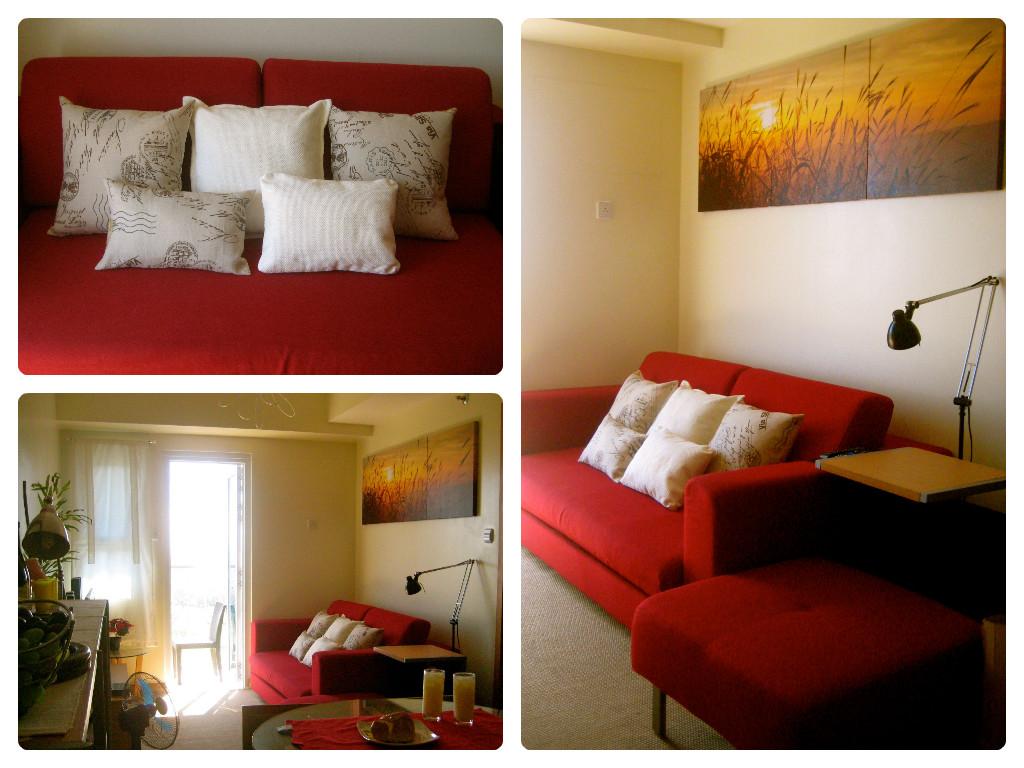 Small space condo unit interior design modern diy art - Small condo interior design philippines ...