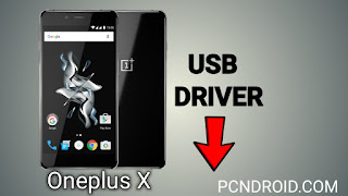 official usb driver for oneplus x