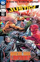 DC Renascimento: Liga da Justiça #39