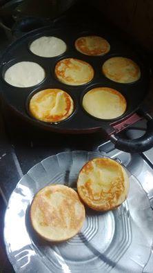 Cara Membuat Wingko : membuat, wingko, Resep, Wingko, Babat