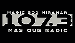 FM Magic Box 107.3