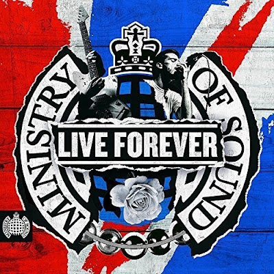 Ministry Of Sound Live Forever 2018 3CD Mp3 320 Kbps