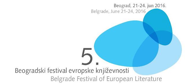 5. Beogradski festival evropske književnosti