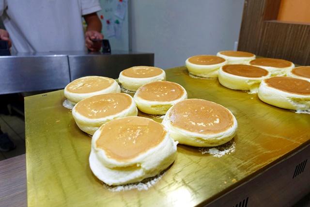 王子神谷日式厚鬆餅おうじかみや-新竹城隍店