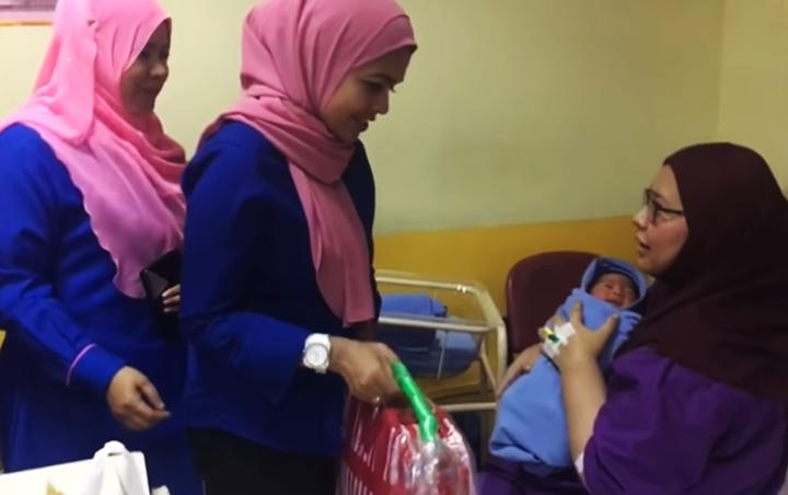 Program Permata Hati Wilayah oleh Puteri UMNO Titiwangsa