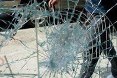 Komplotan BD Sabu Serang Rumah Warga